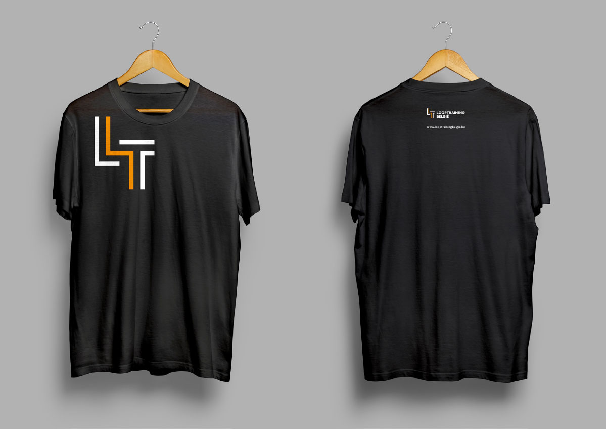 Looptraining - t-shirts